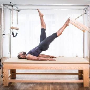 Was Pilates für Sie tun kann?